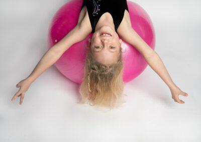NJ Gymnastics Turnen & Akrobatik Galerie 1
