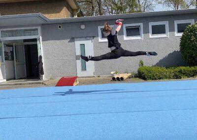 NJ Gymnastics Turnen & Akrobatik Galerie 5