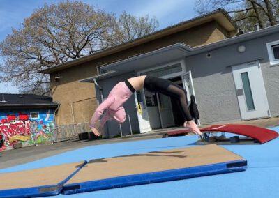 NJ Gymnastics Turnen & Akrobatik Galerie 6